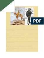 Diferencias Entre Un Soldado y Un Guerrero