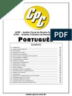210387255 Apostila Portugues Para Concurso 12012014