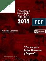 PRESUPUESTO GRAL 2014.pdf