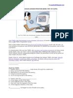 SOAL TES TOEFL DAN PEMBAHASAN JAWABAN STRUCTURE.pdf