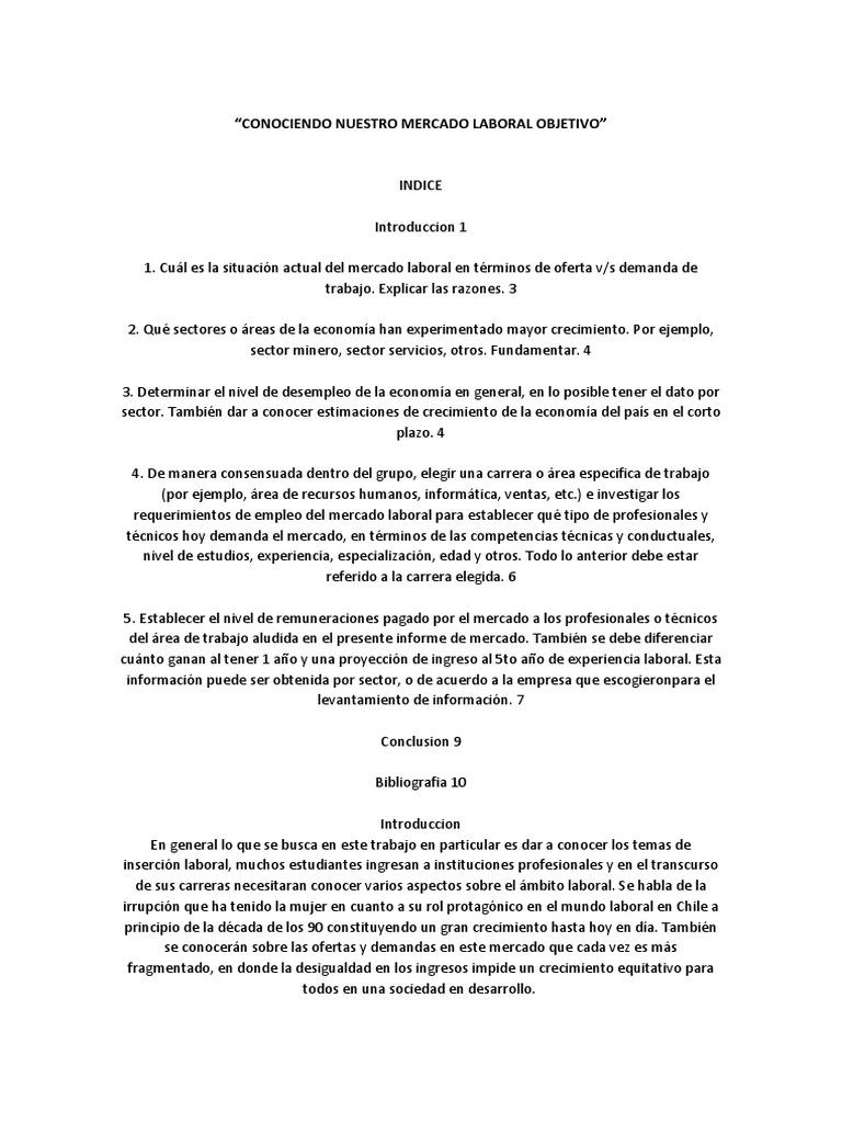 Atractivo Los Trabajadores Sociales Reanudan Ejemplos Objetivos ...