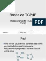 TCPIP Basicos