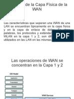 1.2 Conceptos WAN
