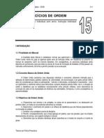 15 - Exercicios de Ordem - 373a395