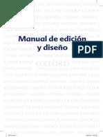 Manual EDP Oxford