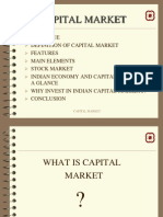 57643440 Overview Indian Capital Market