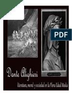 Unidad 8 Dante Alighieri - José Daniel Restrepo