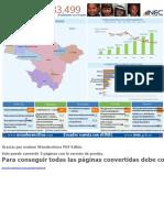 Datos Quito