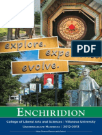 Download the 2012 - 2013 Edition of the Enchiridion Here