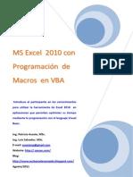 Tutorial Excel VBAplication