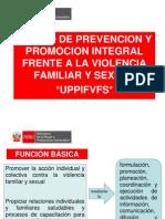 Unidad de Prevención