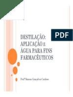 Operações destilação e água.pdf