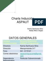 Presentación Inducción Alumnos.2014