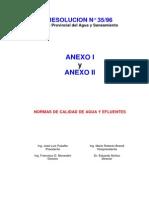Norma EPAS Para Agua (Sale Legislaciones)