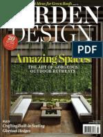 Garden Design Mar 2012