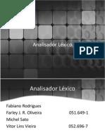 Analisador+Lexico+05-04-10-2