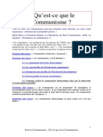 III Ce Qu'Est Le Communisme