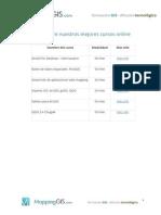 Descarga e Instalacion de ArcGIS 10