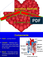 2 Lecture Cardio