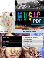 17- Music