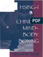 Hsing-I - Robert Smith