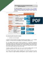 Acordo Ortográfico - Língua Portuguesa - Gramática