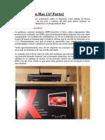 Xtreamer en Mac