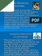 Negocios Electronicos Actual