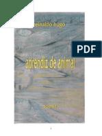 Reinaldo Hugo - Aprendiz de Animal