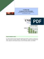 Unidad 2 Tipos de Analisis de Costos