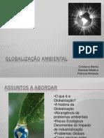 Global Iza Cao Ambient Al