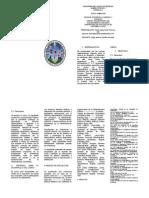 Programa de Derecho Administrativo i