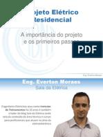 Projetos Elétricos Residenciais 1 4