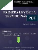 Primera Ley Pex