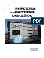 Sistema Electrico Español