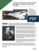 Aereo.jor.Br-John Boyd o Piloto de Caa Que Mudou a Arte Do Combate Areo Parte 2 Poder Areo Informao e Discusso