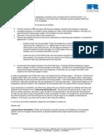 FSAE University Grant Request Documentation