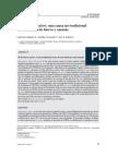 Helicobacter Pylori Como Causa de Anemia Ferropriva
