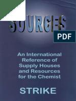 Sources - Strike [1998]