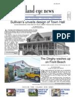 Island Eye News - September 26, 2014