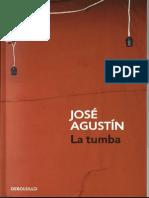 La Tumba - Jos_ Agust_n, Ensayo 54(2)