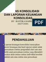 ENTITAS KONSOLIDASI DAN LAPORAN KEUANGAN KONSOLIDAS.pptx