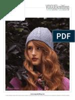 VKF13 Aran Hat