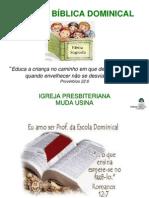 EBD IPMU