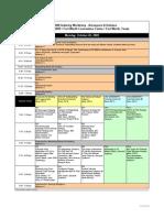 2009 Aero Schedule Grid v7