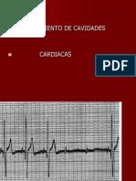 cavidad cardiaca