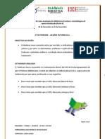 ACTIVIDADE 2 ACÇÕES FUTURAS SESSÃO 6