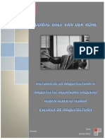 Informe Ludwig Mies Van Der Rohe