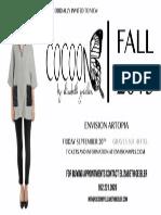 Fall 2013 Flyer