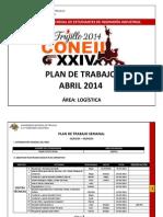PLAN LTK 31-03 - 05-04